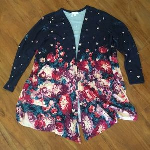 Lowest Price📌 Lularoe Caroline Cardigan
